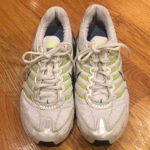 Nike Running AirMax Sneakers